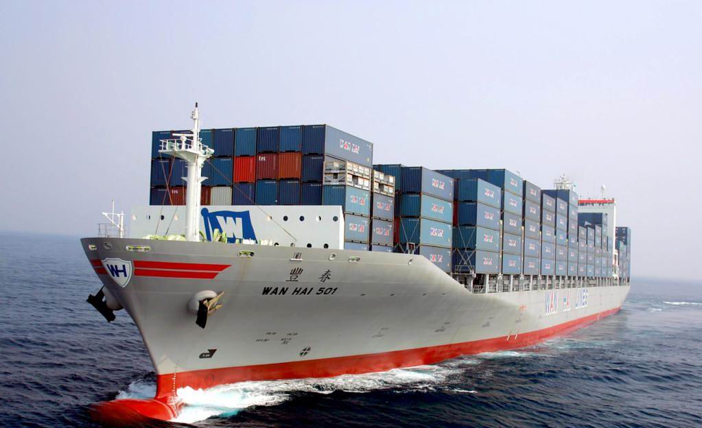 SOUTHEAST ASIA LINE SEA FREIGHT SERVICE-FROM QINGDAO TO YANGON NEW RATE FOR 40'HQ BY DIR VESSEL