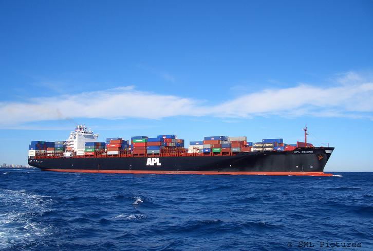 CANADA INTERNATIONAL SHIPMENT SERVICE-FROM SHENZHEN TO VANCOUVER FOR 40'HQ BY FASTEST VESSEL